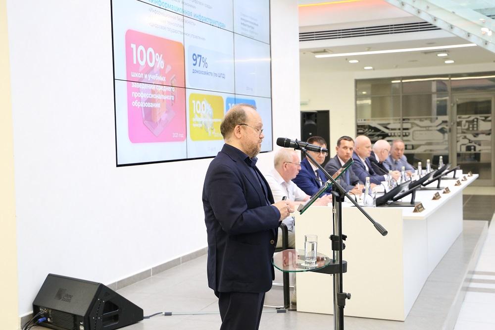Айрат Нурутдинов Таттелеком