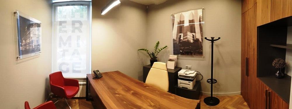 офис Росбанка