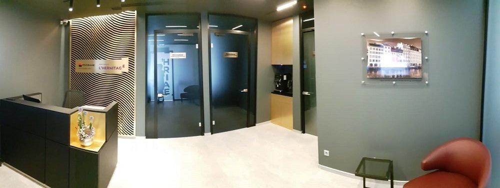 Росбанк офис