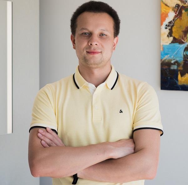 Евгений Иванов PentaHouse